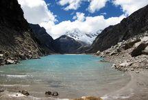 PERU - trilhas e travessias