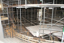 The Beginning / The birth of Grove Theatre in pictures