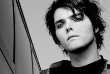 ~Gerard Way~ / by Abigail🌙 Mαcenzie