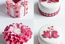 Мини кейки