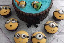 mignon torta