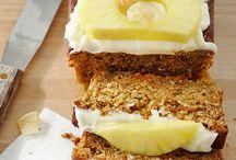 Recipes - Desserts