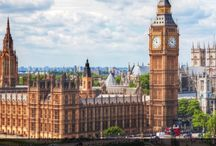 Planning a Trip to London?