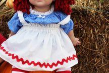 Вязание / Вязание для детей: одежда, вязанные игрушки, слингобусы.