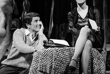Cabaret (1966) / With Cabaret the creative team of Fred Ebb and John Kander came into their own and confirmed the fact that they were to be reckoned with as a new force in the musical theatre. / by Masterworks Broadway