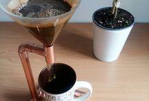 copper / #copper#diy#kaffemaschine