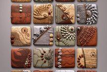 Ceramic Wall