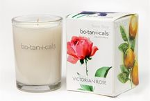 """Victorian Rose / Known as the """"Queen of Flowers"""", the rose is America's favorite flower. This nostalgic scent captures the romance of the rose and unites it with essences of jasmine and violet."""