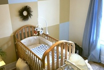 Nursery ideas / by Alyson Greene
