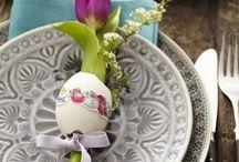Feste - Ostern