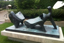Henry Moore / by eleonora a