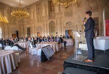 Lobkovický palác (Pražský hrad) - finance conference