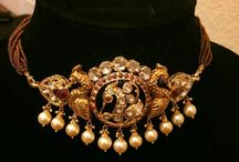 gold jewellery designs indian