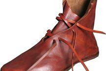 medievalshoes