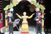 Santa Fe annual art markets and festivals