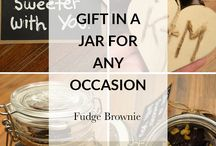 Gift of Giving! / gift ideas, what to give