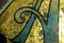 Decorative mosaic
