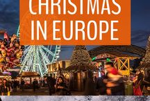 Best of Christmas Travel