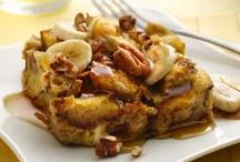 recipe to try / by Debi Ewalt