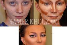 make up, hair &...