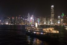 Hong Kong / My wonderful home in HK