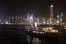Hong Kong / My wonderful home in HK