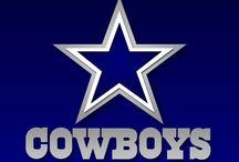 Dallas Cowboys. Equipo de fútbol americano. / Imágenes relacionadas con Dallas Cowboys. Equipo de fútbol americano. Football.