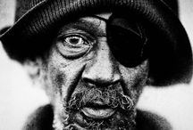 Photography: Lee Jeffries