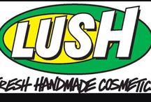Lush / Beauty