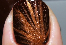 Nails / by Gayla Pressner