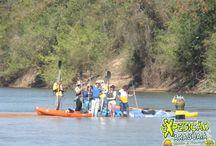 Expedição Araguaia 2014 / Preservar e mensurar esse rio maravilhoso ARARGUAIA