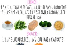 Cleanse recipes