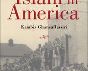 AMERICA - HISTORY ISLAM IN AMERICA