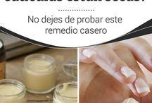 Tips para tu manicura