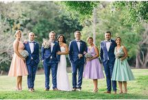 Details: Wedding Party