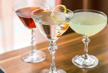 Our Favorite Cocktails and Where to Find Them