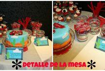 IDEAS PARA FIESTAS / Ideas chulas para fiestas originales