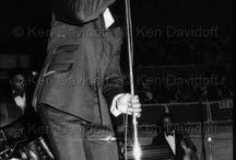 James Brown classic rock photos