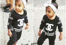 Baby designer wear
