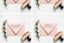 Letter + Adore Designs