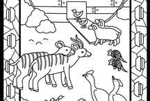 disegni scuola