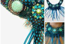 Bohemian, Gypsy, color...
