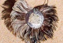 Feather Перья
