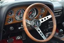 Mustang ideas