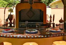 Outdoor Living and b.b.q