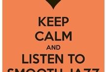 Keep Calm & Jazz