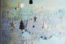Christmas Decoration Ideas / <3