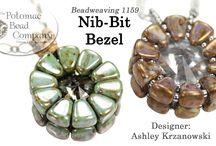 NIB-BIT korálky/Beads