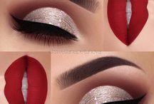 Make up maj