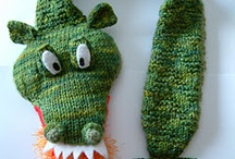 Someday I'll Crochet / by Lisa Walker